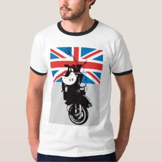 Moto | Vespa Scooter T-Shirt