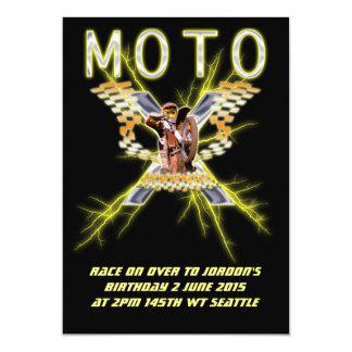 Moto x Electrified Announcements