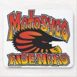 motocolor mouse mat