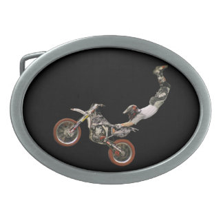motocross aerial belt buckles