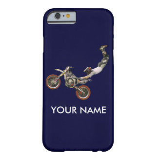 motocross barely there iPhone 6 case