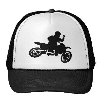Motocross Bike Whip Cap