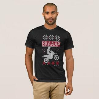 Motocross Braap T-Shirt