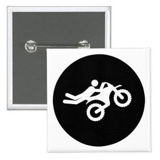 Motocross Buttons