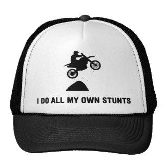 Motocross Cap