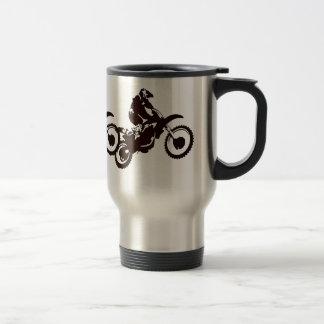 Motocross Coffee Mugs
