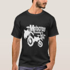 Motocross Daddy's Girl T-Shirt