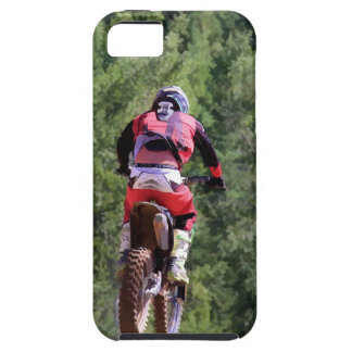 Motocross Dirt-Bike Championship Race iPhone 5 Cases