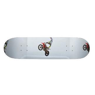 Motocross Freestyle Skate Board