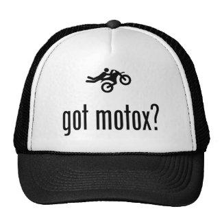 Motocross Trucker Hat