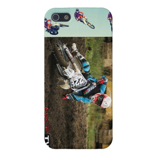 motocross i phone case cover for iPhone 5/5S
