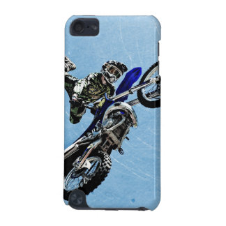 Motocross Ipad Case