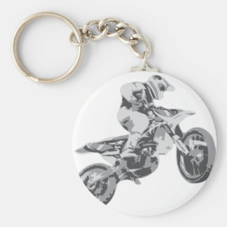 Motocross Keychains