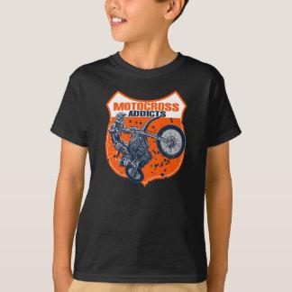 Motocross madness shirts