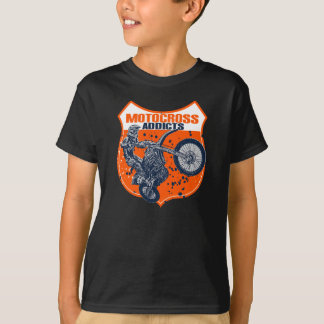 Motocross madness T-Shirt