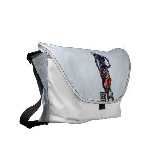 Motocross Messenger Bags
