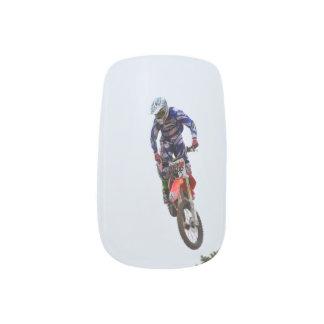 Motocross Minx ® Nail Wraps