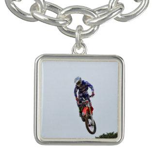 Motocross Bracelets
