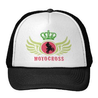 motocross retrocap