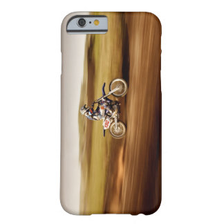 Motocross Rider 2 Barely There iPhone 6 Case