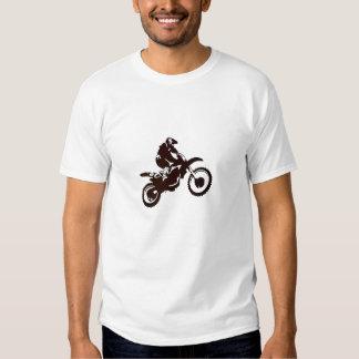 Motocross Tee Shirts