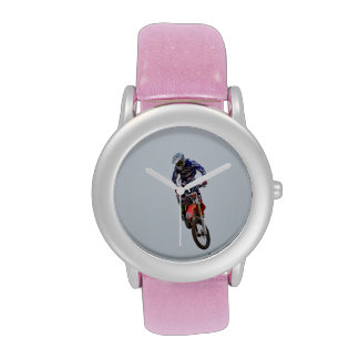 Motocross Wristwatches