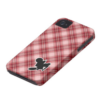 Motocross Whip Case-Mate iPhone 4 Cases