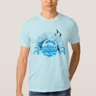 MotoKiva T Shirts
