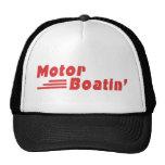 Motor Boatin' Cap