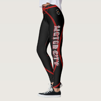 Motor City Leggings