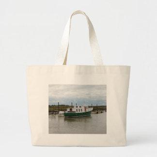 Motor Cruiser Grace Canvas Bag