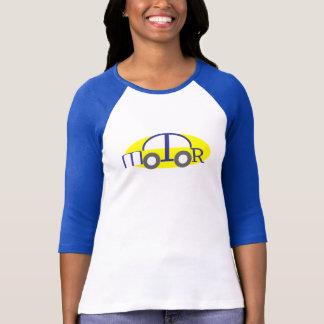Motor Design T-Shirt