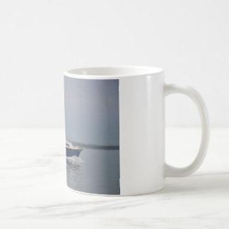 Motor Launch Lorna Adam Coffee Mug