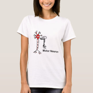 Motor Neuron T-Shirt