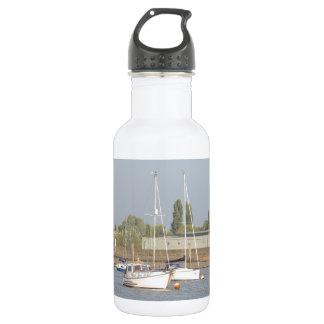 Motor Sailer Misbehave 532 Ml Water Bottle