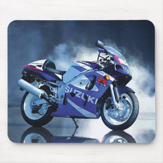 motorbike1 mouse mat