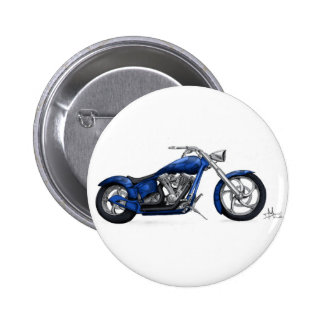 Motorbike Buttons