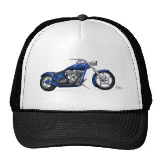 Motorbike Cap