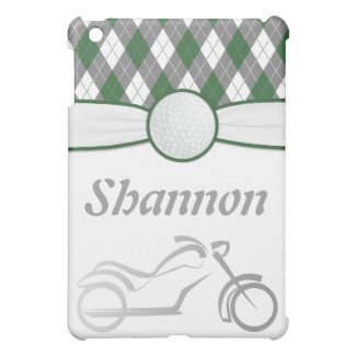 Motorbike cover cover for the iPad mini