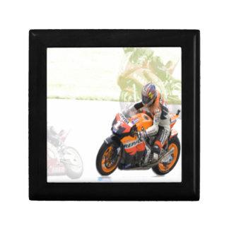 Motorbike Gift Box