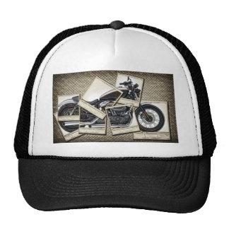 Motorbike Hats