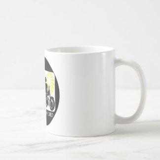 Motorbike Problem Solved Coffee Mug