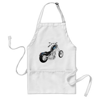 Motorbike Standard Apron