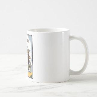 Motorbyke Mugs