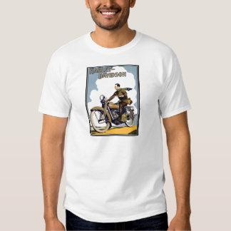Motorbyke T-shirts