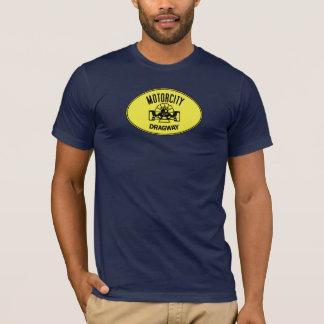 MotorCity Dragway reprise Shirt