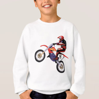 Motorcross Sweatshirt