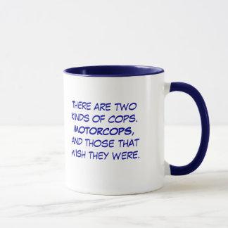Motorcup Mug