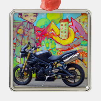 motorcycle-854154.jpg Silver-Colored square decoration