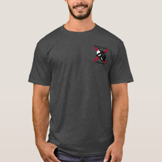 Motorcycle Alabama logo 1 T-Shirt